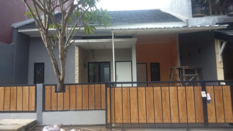Dijual Rumah Baru Siap Huni di Villa Pamulang Indah AG1213