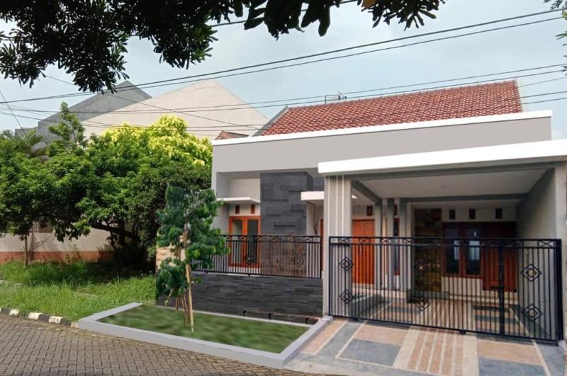 Dijual Rumah Luas di Metro Permata 2, Ciledug, Tangerang AG1230