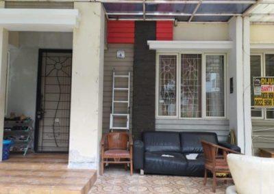 Dijual Rumah Tingkat Minimalis di Residence One Serpong