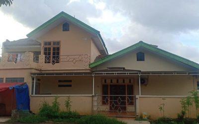 Dijual Rumah Luas di Komplek Griya Kencana 1, Ciledug