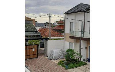 Dijual Rumah Baru Siap Huni di Villa Menjangan Bintaro