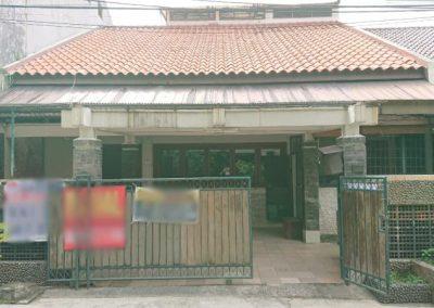 Dijual Cepat Rumah Luas Strategis di Kelapa Gading Timur