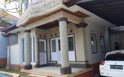 Disewakan Rumah Style Villa 2 Lantai di Kerobokan, Bali AG1770